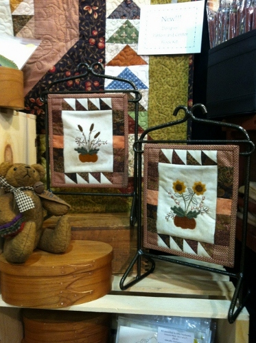 Quilt Stand Mini