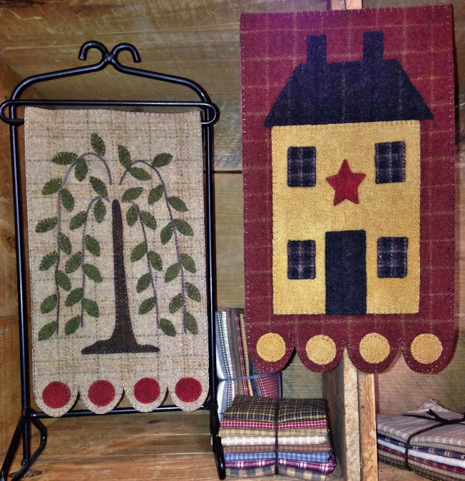 Home & Garden Pattern & Kits