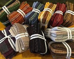 Wool Snipits