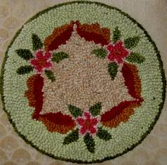Apple Blossom Rug Punch