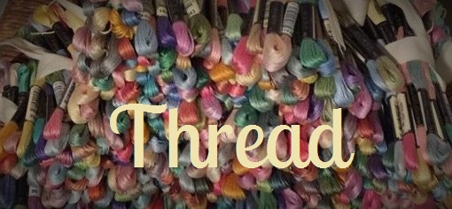 Anchor Thread Overstock